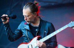 Radiohead. Present Tense. Video nuevo. A Moon Shaped Pool. Cúsica Plus