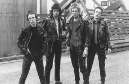 The Clash. Película. London Town. Tráiler. Cúsica Plus