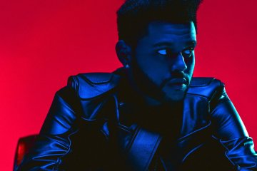 The Weeknd. Daft Punk. Starboy. Nuevo tema. Nuevo disco. Cùsica Plus