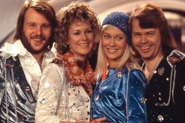 ABBA se unirá para una nueva experiencia de realidad virtual. Cúsica Plus