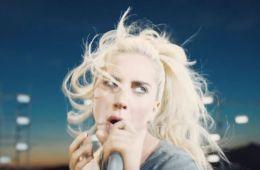Lady Gaga. A-Yo. Nuevo tema. Joanne. Nuevo disco. Cúsica Plus