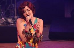 Laura Guevara se estará presentando en Colombia. Cúsica Plus