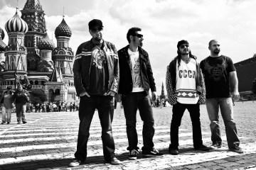 Se confirma que System Of A Down trabaja en un nuevo álbum. Cúsica Plus