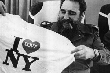 Artistas reaccionan ante el fallecimiento de Fidel Castro. Cusica Plus
