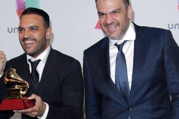 Conoce a los ganadores del Latin Grammy incluyendo a ¡Guaco!. Cusica Plus