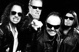 Mira los videos que Metallica reveló para el resto de las canciones de 'Hardwired… to Self-Destruct'. Cusica Plus