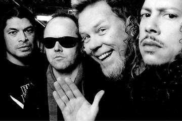 """Mira como Metallica hizo """"Here Come Revenge"""" una de las canciones de 'Hardwired… to Self-Destruct'. Cusica Plus"""