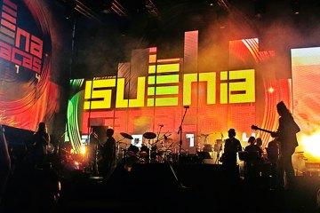Anuncian el cartel para la nueva edición del Festival Suena Caracas. Cúsica Plus