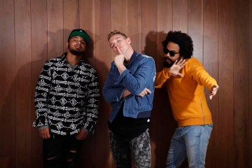 "Major Lazer se inspira en Toots & The Maytals para ""My Number"". Cusica Plus"