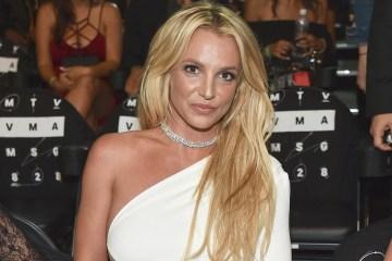 Mira el primer trailer de la biopic para televisión de Britney Spears. Cusica Plus