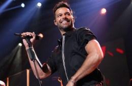 """Ricky Martin estrena versión en inglés de su último éxito, """"Vente Pa' Ca"""". Cusica Plus"""
