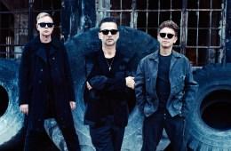 Depeche Mode estrena 'Spirit' su nuevo disco. Cusica plus