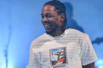 ¿Se acerca el estreno del nuevo álbum de Kendrick Lamar?. Cusica plus