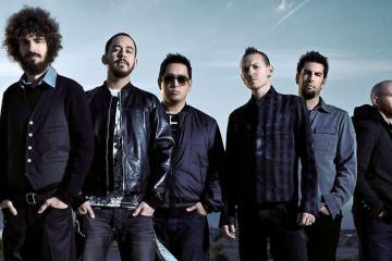 """Linkin Park presenta video lyric de """"Battle Symphony"""". Cusica plus"""