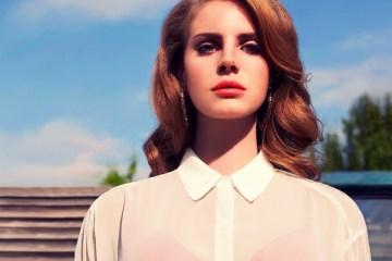 Lana del Rey Colabora con Stevie Nics