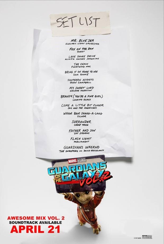 GotG-2-soundtrack