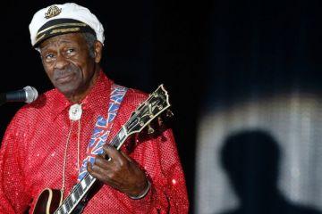 Nuevo sencillo de Chuck Berry