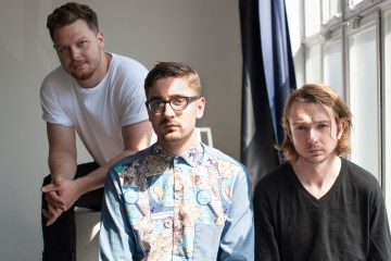 "Alt-J intepreta ""In Cold Blood"" junto a The Roots. Cusica plus"