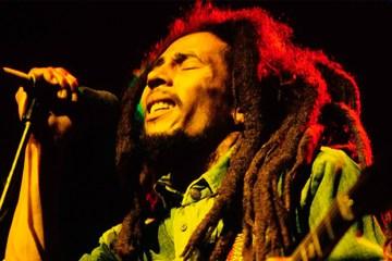 Bob Marley murió hace 36 años pero su arte siempre vivirá