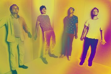 """Grizzly Bear reaparece con """"Three Rings"""""""
