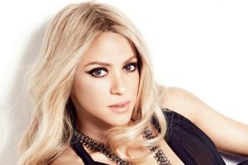 """Shakira reveló fecha de lanzamiento de 'El Dorado' y estrenó vídeo de """"Me enamore"""". Cusica plus."""