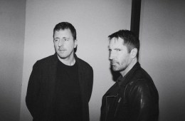 La banda de rock industrial Nine Inch Nails presentara su nuevo Ep este verano. Así lo confirmo en un correo reciente enviado a los fanáticos.
