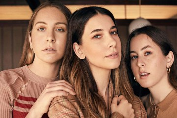 HAIM: Pop-rock sin prejuicios. Cusica plus.