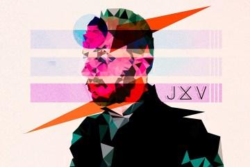 Juan Víctor Belisario de Viniloversus estrena su proyecto electrónico: JXV. Cusica Plus.