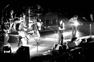 Mira el teaser del nuevo film de Pearl Jam. Cusica Plus.