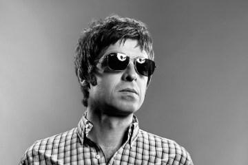 Noel Gallagher emociona a fans con la posibilidad de próximo lanzamiento. Cusica plus.