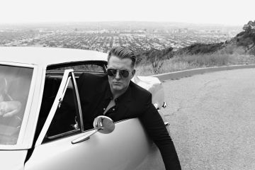 Josh Homme: del Stoner al Art Rock. Cusica plus.