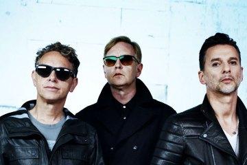 "Depeche Mode versionan la épica ""Heroes"" de David Bowie. Cusica Plus."