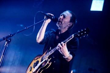 Radiohead está colaborando con Hans Zimmer en una nueva versión de Bloom. Cusica Plus.