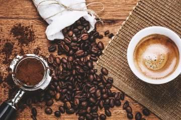 Un playlist para celebrar el día internacional del café. Cusica plus.