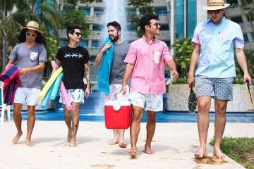 """Vete a la playa en 360 grados con los Tripland en """"Regresa Hoy"""". Cusica Plus."""