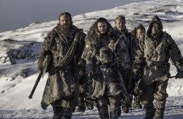 El suicide squad de Game of Thrones versionan a Tom Waits. Cusica plus.