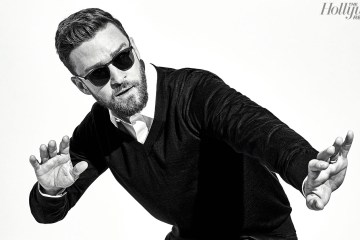 "Justin Timberlake fusionó su ""Cry Me A River"" con ""Humble"" de Kendrick Lamar. Cusica Plus."