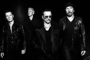 U2 y Ed Sheeran cancelan concierto por las protestas en St. Louis. Cusica