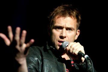 Damon Albarn protagoniza el nuevo himno disco de Nic Fanciulli. Cusica Plus.