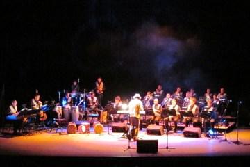 La Orquesta Latinocaribeña Simón Bolívar llenará de salsa el Teatro Teresa Carreño. Cusica Plus.