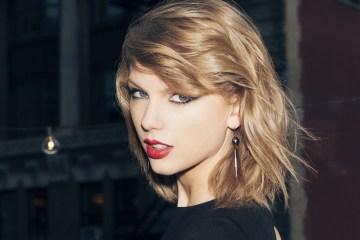 "Taylor Swift nos invita a su nueva app ""The Swift Life"". Cusica Plus."