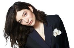 Lorde versiona a The 1975 durante su concierto. Cusica plus.