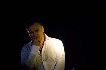 Morrissey no volverá a dar entrevistas a medios impresos. Cusica Plus.
