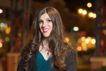Virginia escogió a una transexual vocalista de una banda de metal como legisladora. Cusica Plus.