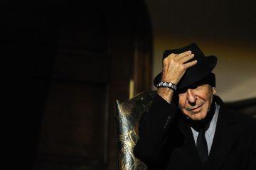 Mira algunas de las presentaciones de 'Tower Of Song' el concierto tributo a Leonard Cohen. Cusica Plus.