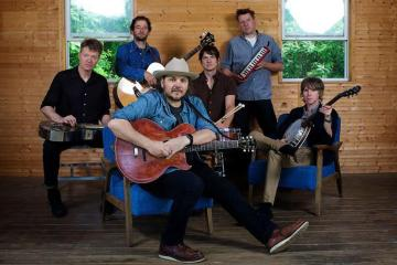 Wilco comparte en streaming las reediciones de 'A.M.' y 'Being There'. Cusica Plus.