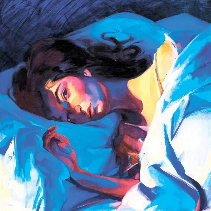 Lorde-Melodrama