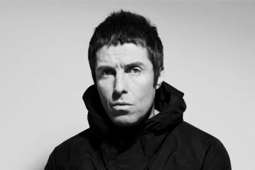 Liam Gallagher le deseo a Morrissey una navidad miserable. Cusica Plus.