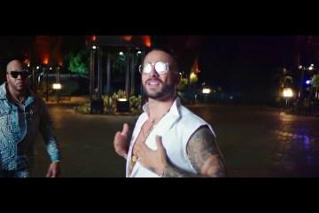 """Florida y Maluma comparten el video de """"Hola"""". cusica plus"""