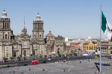 México, territorio de bandas con talento. Cusica plus.